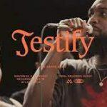 Maverick City Music Ft. Naomi Raine & Dante Bowe - Testify