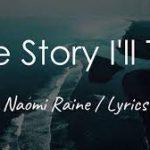 Maverick City Music ft. Naomi Raine - The Story I'll Tell