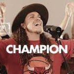 Maverick City Music & UPPERROOM Ft. Brandon Lake x and Maryanne J. George - CHAMPION
