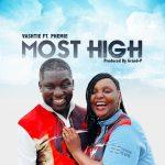 Vashtie ft. Phemie - Most High