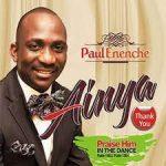 Dr. Paul Enenche - Oluwa Eyin Atobiju