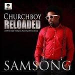 Samsong - O Lord My God