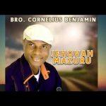 Cornelius Benjamin - Jesus Be Oga (Jesus Mazuru)