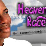 Cornelius Benjamin - Heavenly Race I No Go Tire