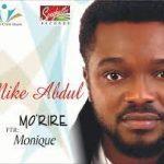 Mike Abdul Ft. MoniQue - 30 BILLION HALLELUYAH