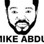 Mike Abdul - Toh Marvelous