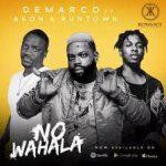 Demarco ft. Akon & Runtown - No Wahala