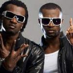 P Square Ft May D, Akon - Chop My Money (Remix)